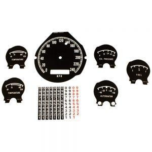 68 -70 B Body Rallye (Charger