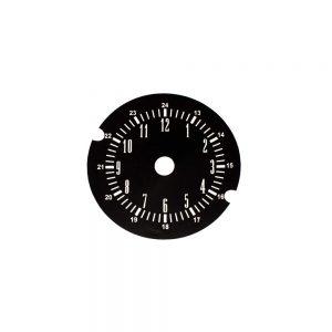 67 - 71 A Body Rallye Clock Face