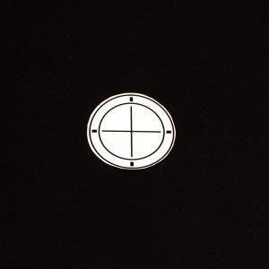 70 Challanger T/A WHITE Standard Clock Delete Face