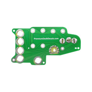 PDD074 1969 Chrysler Imperial C-Body Circuit Board