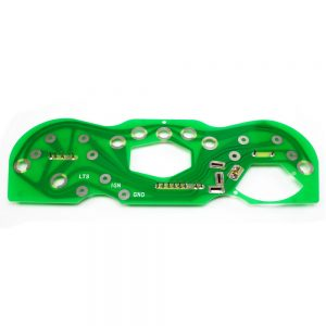 RV/Motor Home 74 - 80 Circuit Board