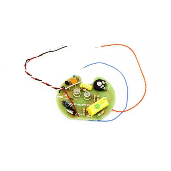67- 69 Console Tach Board MSD Ignition