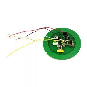 63- 66 Tach Sender Upgrade Board MSD Ignition