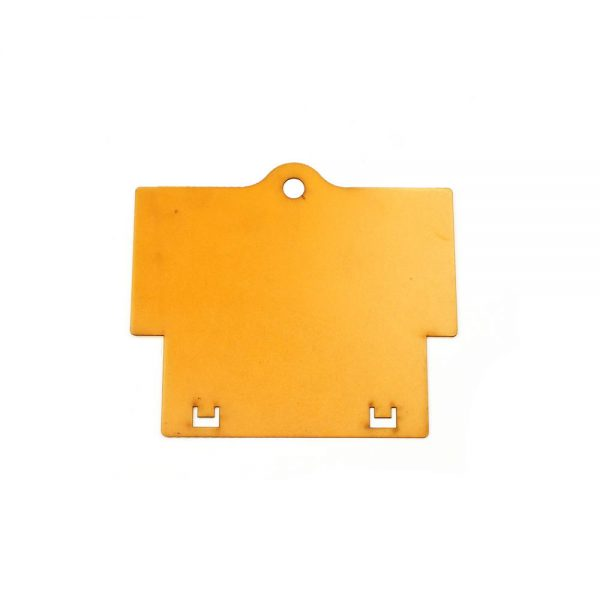 ALL Car Lines Fuse box rear plastic dust cover